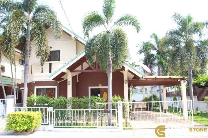 #HSR1450 3Bedroom For Rent At Siam Place @East Pattaya
