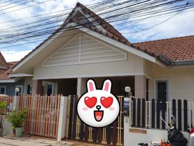 Townhome 2 Bedrooms For Sale in Soi Khaonoi Pattaya