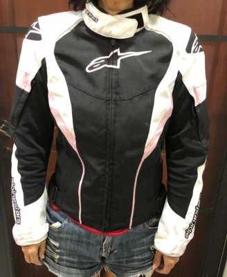 Lady Alpine Jacket SizeM - PRICE REDUCED !!!