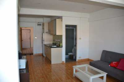 Thepprasit Condo for sale