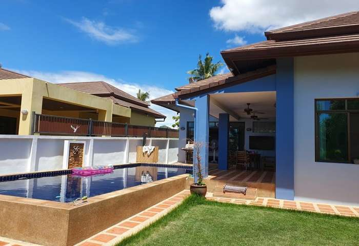 HS1539 Bangsaray House , 3 bed for sale