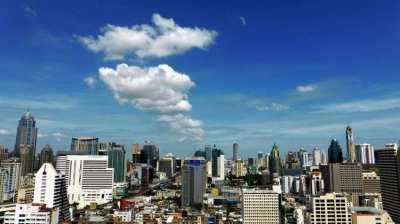 1 bedroom, 29 floor, Sukhumvit 13, Bangkok