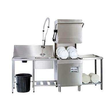 Sell and rent dishwashers with free installation