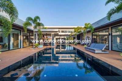 (HS249-03) Incredible High Quality Modern Smart Home