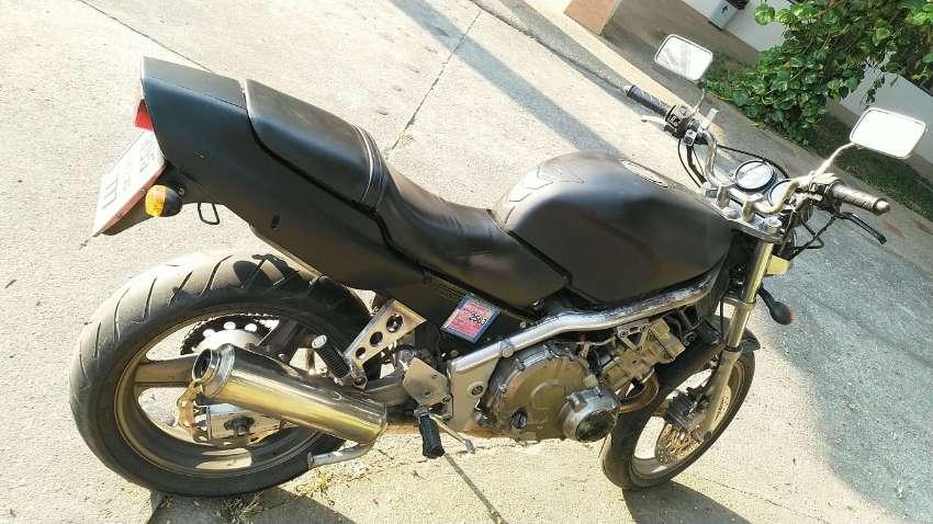 Honda CB1 BARGAIN ***45.000***