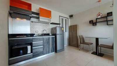 FOR RENT VOQUE PLACE SUKHUMVIT 107 / 1 bedroom / **13,000**