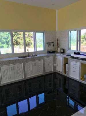 New House  2Bedroom 2Bathroom absolute bargain price.