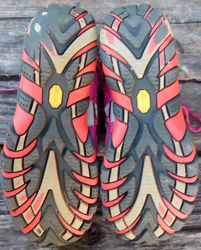 MERREL ladies' shoes