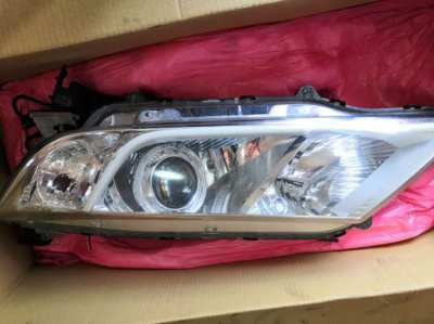 Honda City 2016 pair of headlights for sale