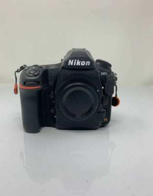 Nikon D850 camera in excellent condition for sale