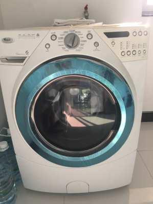 Big Size Whirlpool Washing Machine