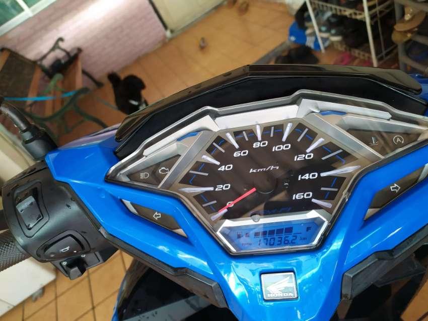 Honda click topI 2015