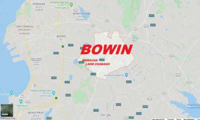 Rent House at Bowin or Buy House at Bowin near Sriracha Laemchabang