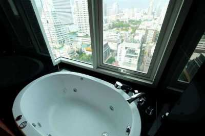 The Infinity For RENT 2 B 2 B Close to Chong Nonsi BTS Station