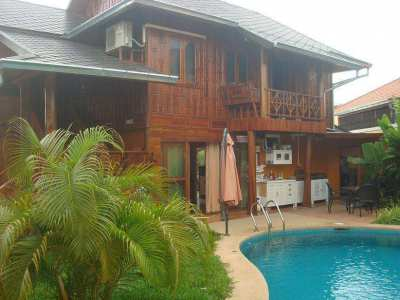 House instalment selling