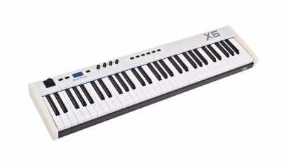 Keyboard Controller,  USB / MIDI