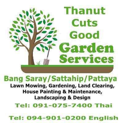 Tree Trimming Service