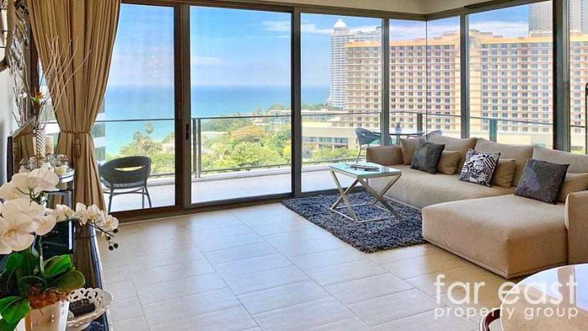 Northpoint - Absolute Beachfront Living