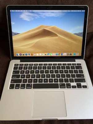 Mac Book Pro 13.3 inch