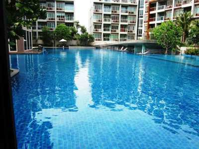 Nice appartement with 1 bedroom for rent in Hua Hin.
