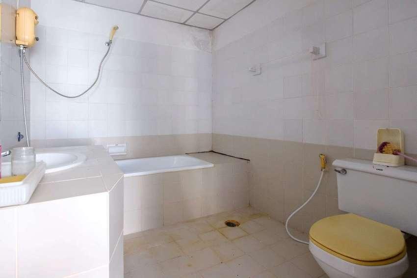 Spacious 1 bedroom apartment in Jomtien Beach Paradise