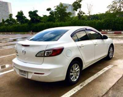 Mazda 3 2012 260.000 THB