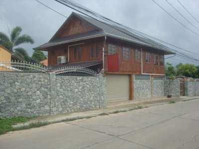 questhouse for sale -instalment