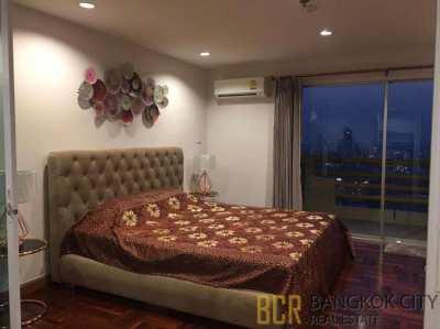 Master View Executive Condo High Floor Renovated 1 Bedroom Unit Rent