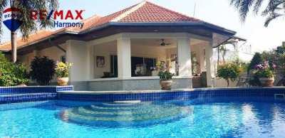 Cozy pool villa Hua Hin soi 6