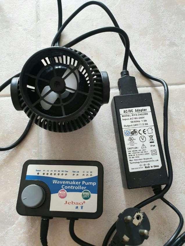 Wave maker pump controller Jebao for aquarium