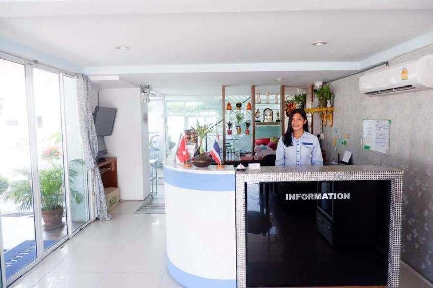 30 Room hotel to take over in Jomtien