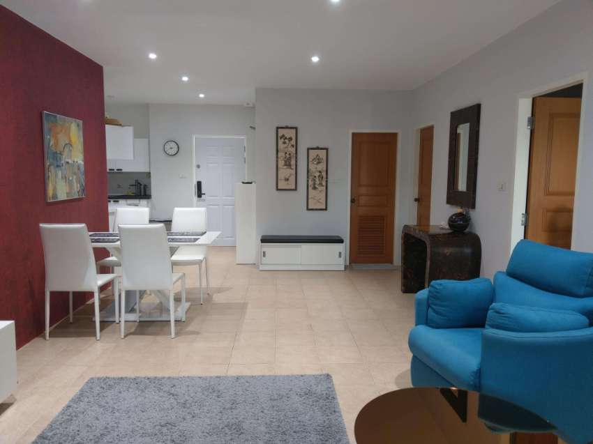 Nordic Residence big, nice and fully renovated 2 bed 2 bath 116sqm