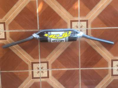 Handlebars AFAM FMX137 including bar pad New