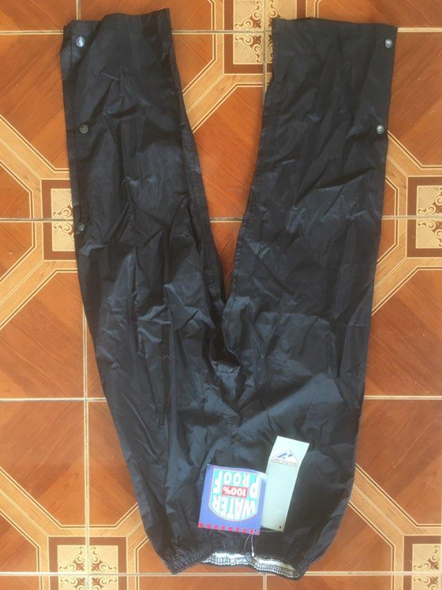 Pants Motoline Waterproof Children's size. New.