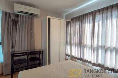 Aspire Rama 4 Condo High Floor 1 Bedroom Unit for Rent