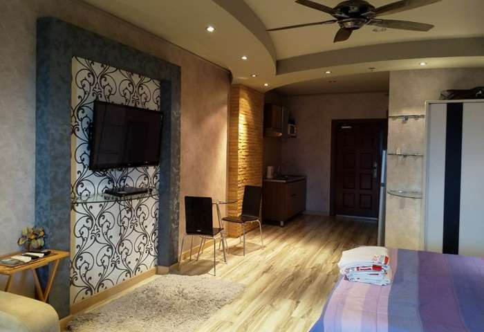 CR1778 View Talay 5D , Studio For Rent