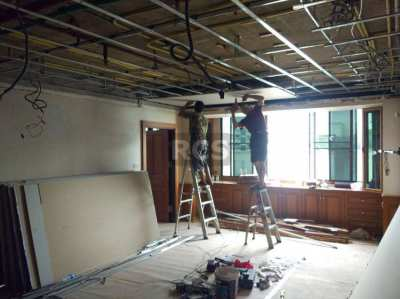 Renovation Contractor Services