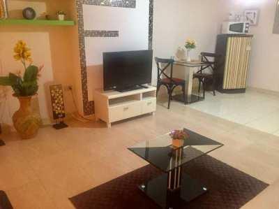 Pattaya Hill Resort Condo Pratumnak Hill