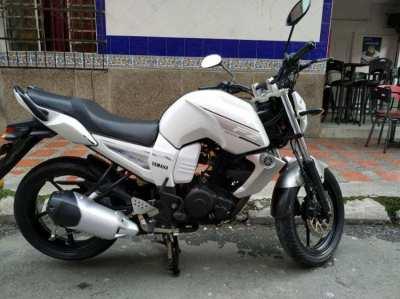 2015 Yamaha FZ16