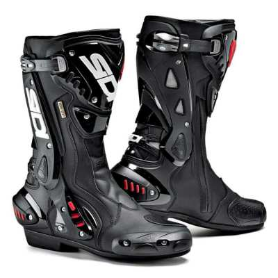 Sidi ST Gore Tex GTX Motorcycle Sports Touring Race Boots