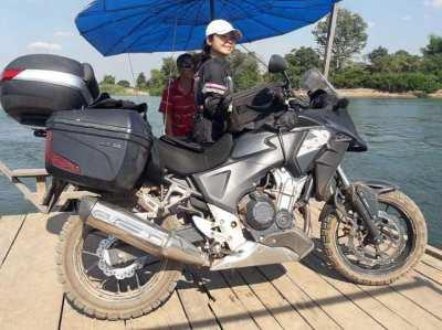 Honda cb 500 x for sale