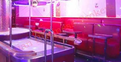1202054 Gogo Bar for Sale in Great Walking Street, Pattaya Location