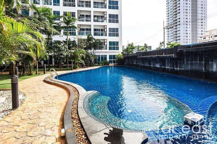 Nam Talay One Bedroom For Sale - Cheap!