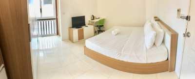 New condo room near MRT, OYO Grandview Condo 15