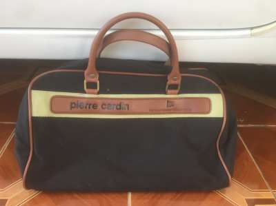 Bag Pierre Cardin