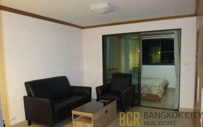 Srivara Mansion 1 Condo Spacious 1 Bedroom Unit for Rent - Hot Price