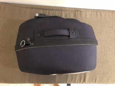 Ducati box/bag for sale
