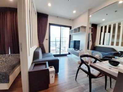 FOR RENT WYNE SUKHUMVIT / 1 bedroom / 30 Sqm.**16,000**