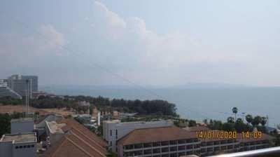 View Talay Condo 3B Beachfront Condo