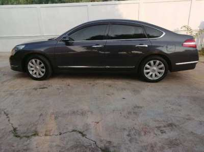 Nissan Teana 2,5 V6 topmodel from private owner